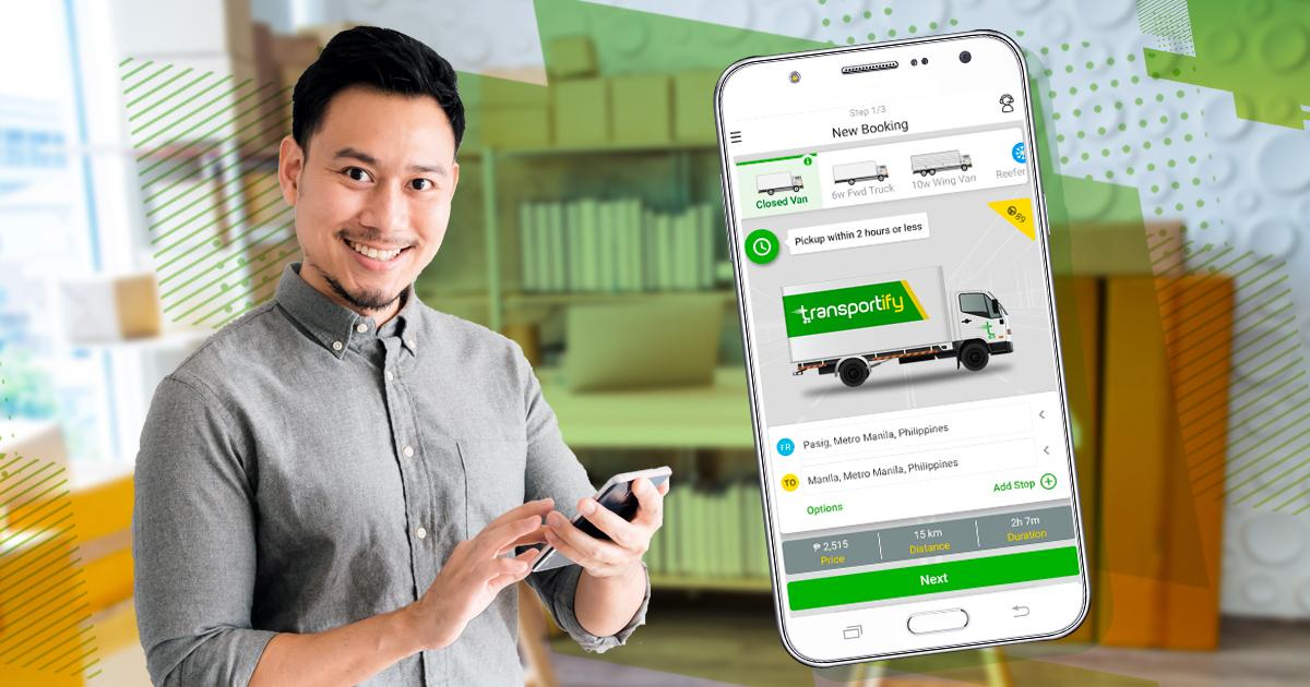 Negosyo Ideas At Murang Delivery Service Sa Pilipinas