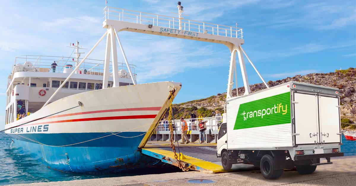 Domestic Freight Companies for Interisland Logistics