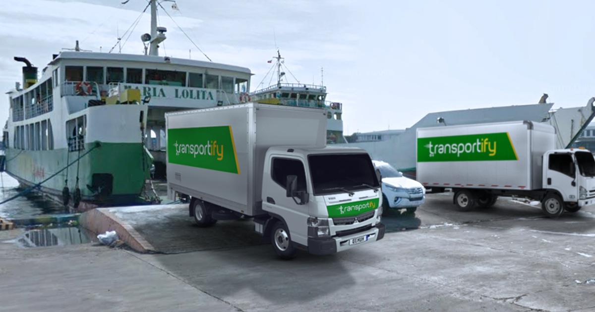 Interisland Cargo Shipping and Freight Company