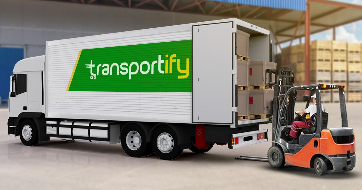 Full Truckload Cargo Service Company