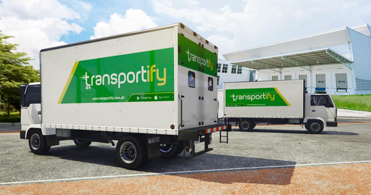 Enterprise Logistics Freight Solution Provider