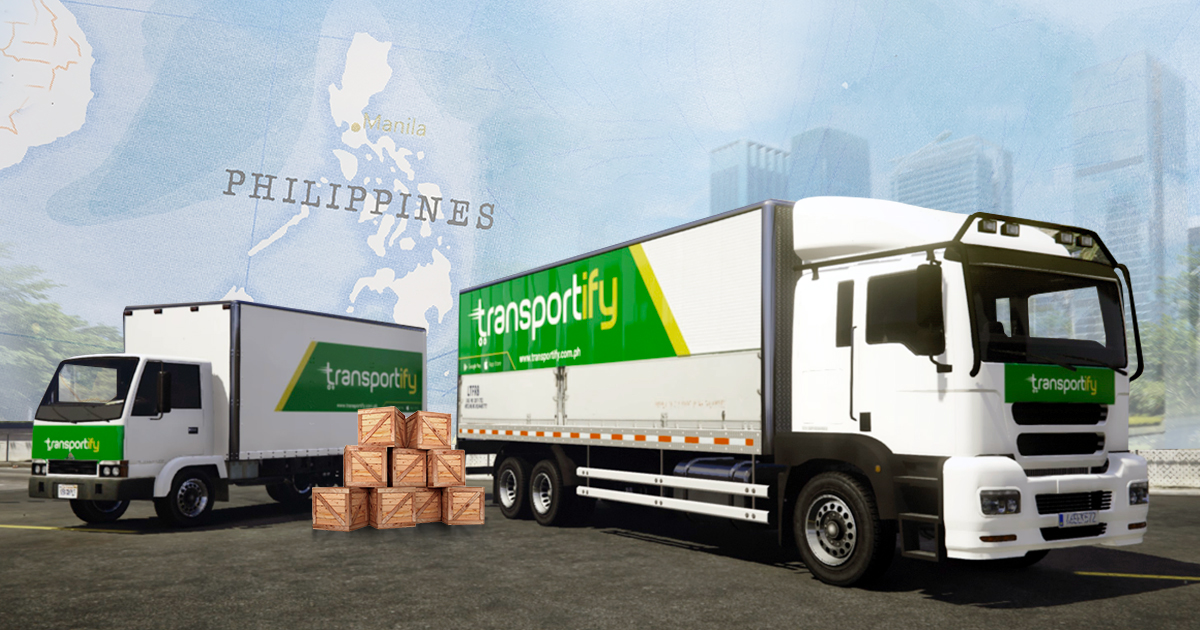 Main Challengers for Logistics in the Philippines