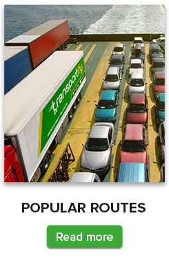 Rates and Routes