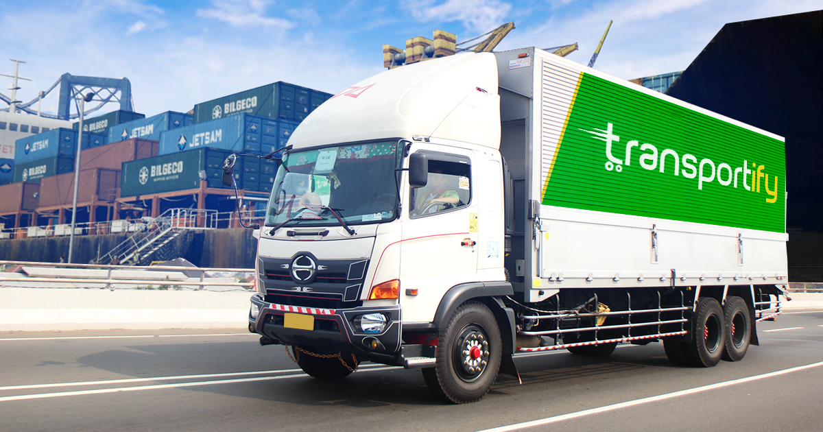 Truck Freight Companies for Inland Transportation Services