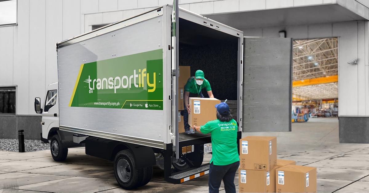 Door-to-Door Service for Inbound Transport