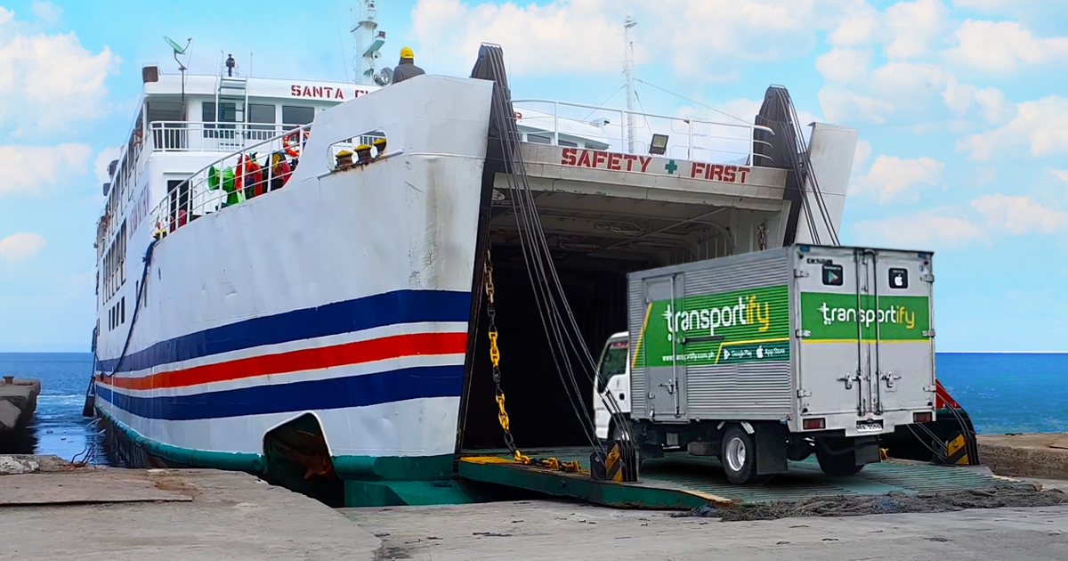 Freight Forwarder Services via Roro in the Philippines