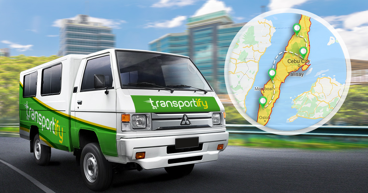 Transportify Expands Operations In Cebu