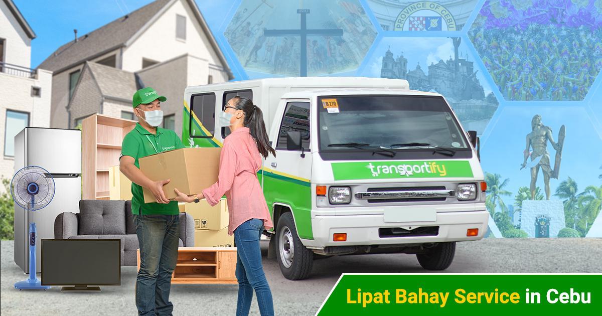 Truck Rental App for Cheap Lipat Bahay in Cebu City
