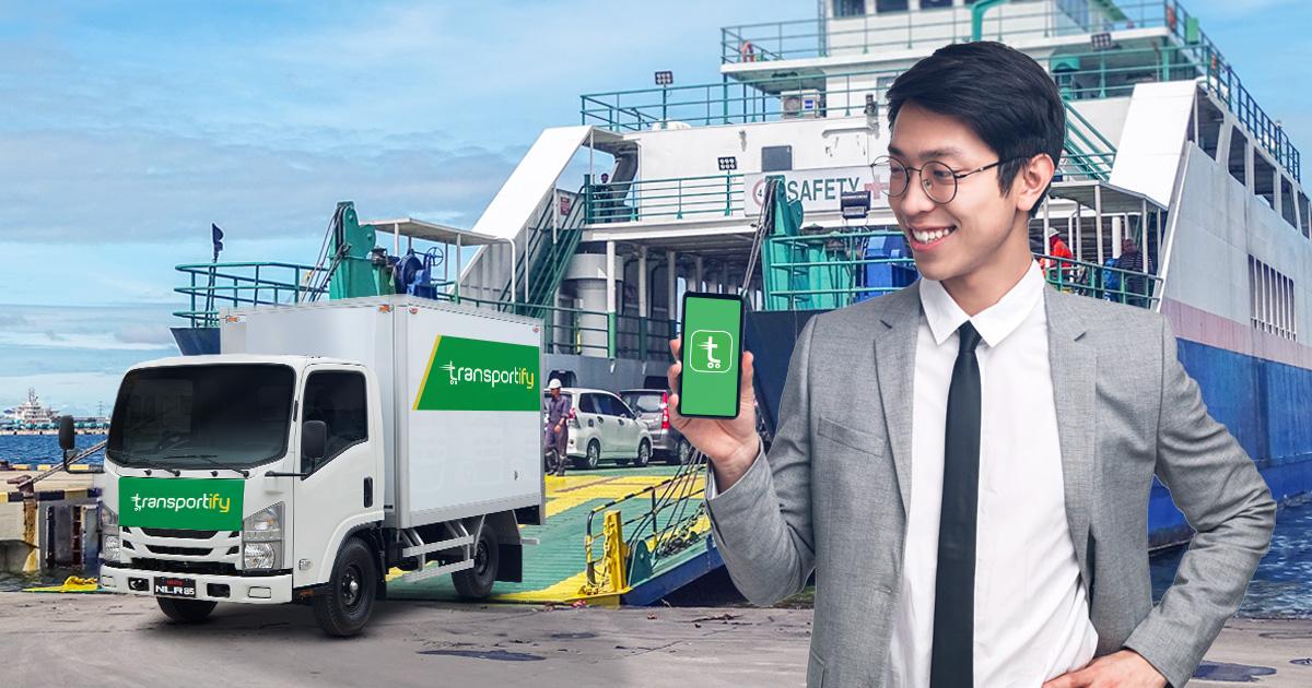 Roro Cebu Truck Booking App