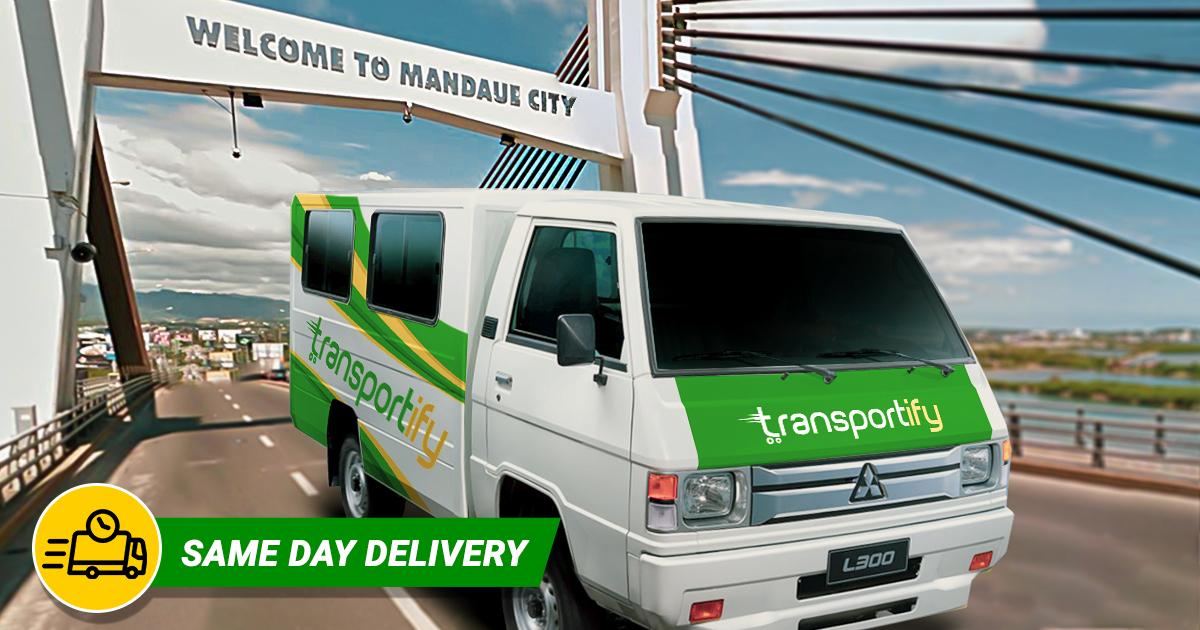 Same Day Delivery in Cebu [New 2021]