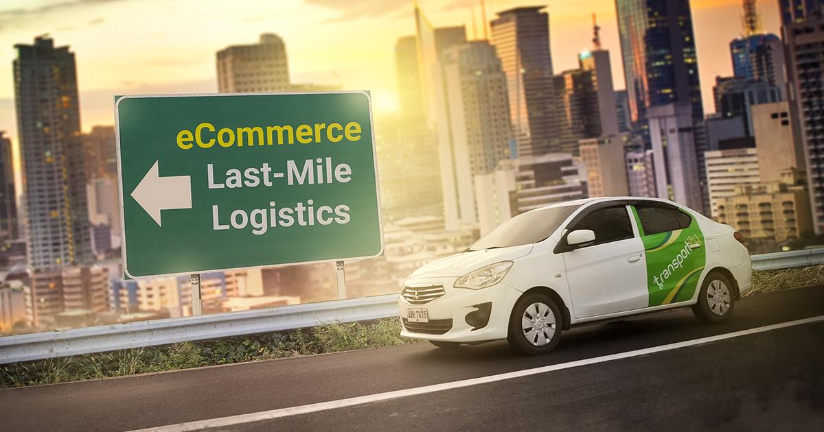 E-commerce Last Mile Delivery Company